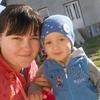 Уляна, 29, г.Верхнее Синевидное