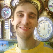 Евгений 32 года (Козерог) хочет познакомиться в Свердловске