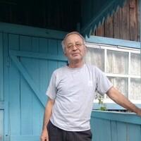 Леонид, 74 года, Водолей, Чита