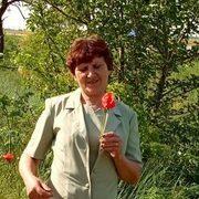 Алла, 62, г.Красноперекопск