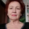 Татьяна, 70, г.Санкт-Петербург