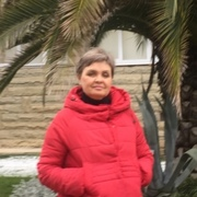 Ирина 56 Краснодар