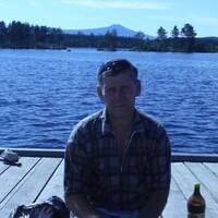 Сергей, 61 год, Рак, Североуральск