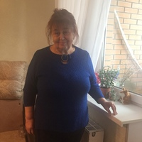 Таисия, 69 лет, Рак, Москва