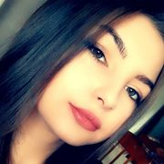 Аделина, 19, г.Владикавказ