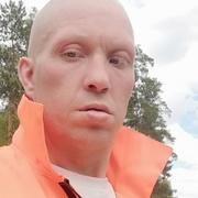 Анатолий Илютин, 35, г.Снежинск