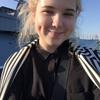 Ксения, 18, г.Мурманск