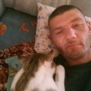 Нестеров Андрей, 40, г.Первоуральск
