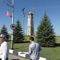 65 -8, 38 лет, Стрелец, Ставрополь