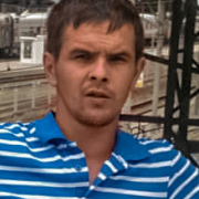 миха, 27, г.Камышин