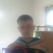 жека, 42, г.Спасск-Дальний