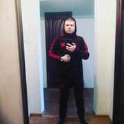 Иван Меркушин, 25, г.Ульяновск