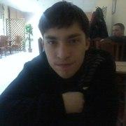 Иван, 26, г.Омутнинск