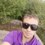 Виталий, 25, г.Колпино