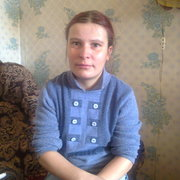 Наташа Борщ, 34, г.Ясный