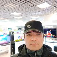 Иброхим, 44 года, Дева, Москва