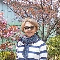 ОЛЬГА, 65 лет, Водолей, Симферополь