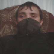 Фаиль Валеев, 22, г.Чишмы