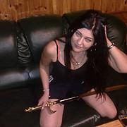 ЭВИЛИНА БРИТАЕВА, 46, г.Назрань