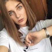 Юля, 22, г.Бобруйск