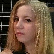 Наталья, 26, г.Колпино