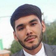 Нургиса Шарапат, 24, г.Актау