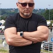 Rafal 55 лет (Овен) хочет познакомиться в Katowice-Brynów