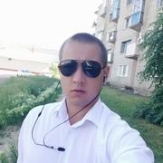 Борис, 25, г.Канск