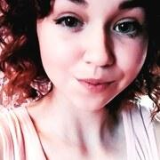 Алёна, 17, г.Яшкино