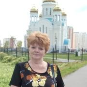 Вера 58 Москва