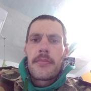 Андрей Тейхриб, 34, г.Тбилисская