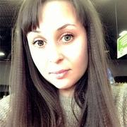 Ольга, 28, г.Советский (Тюменская обл.)