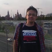 Дмитрий, 37, г.Пущино