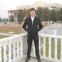 Ибрагим, 22 года, Дева, Москва