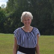 Larisa 51 год (Овен) Рига