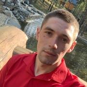 Виктор 26 лет (Телец) Нижневартовск