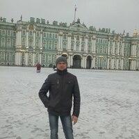 Коля, 35 лет, Скорпион, Санкт-Петербург