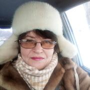 Ольга 57 Новосибирск