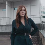 Марина 20 лет (Козерог) Москва