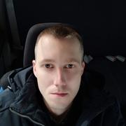 Кирилл, 33, г.Каменск-Уральский