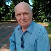 Анатолий 64 Ульяновск