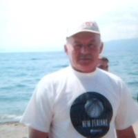 Игорь, 59 лет, Скорпион, Иркутск