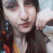 Ангелина, 22, г.Копейск