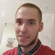 Денис, 23, г.Ивантеевка