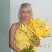 Светлана 48 лет (Стрелец) хочет познакомиться в Городенке
