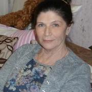 элли, 66, г.Камбарка