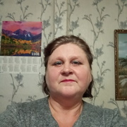 Жанна 48 Кострома