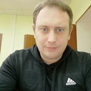 Михаил, 38, г.Балабаново