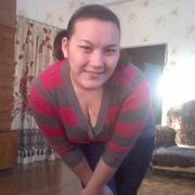 лилия, 27, г.Баймак