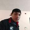 Isaac, 23, г.Мехико